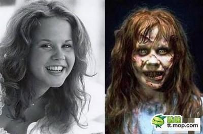 Most Dreadful Makeups