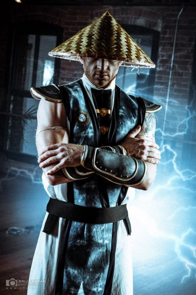 Best Mortal Kombat cosplays