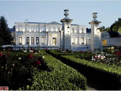 Fleur De Lys, Beverly Hills, CA