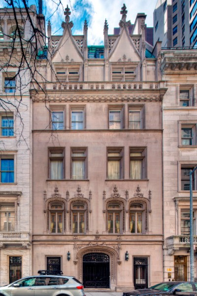 Woolworth Mansion, New York, NY