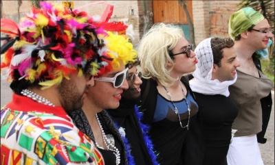 Bizarre new year traditions around the world
