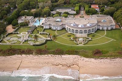 Maison de L'Amitie, Palm Beach, Florida
