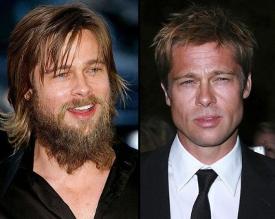 Brad Pitt-Can You Pass This Ludicrously Posh Pub Quiz?