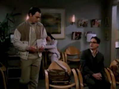 The Big Bang Theory Unaired Pilot Episode