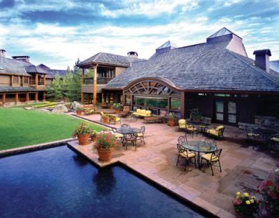 Hala Ranch, Aspen, Colorado