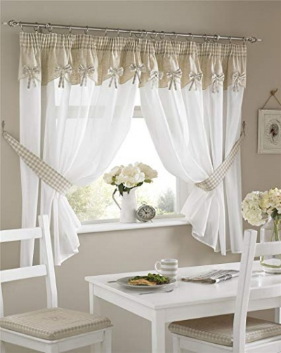 Adding Window Curtains To Every Room In Your Home