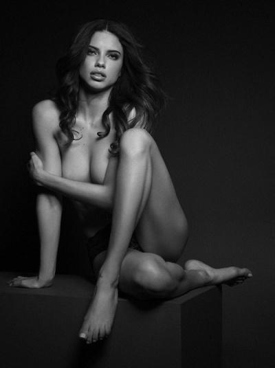 Adriana Lima Nude Pics