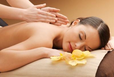 Facial Or Body Massage