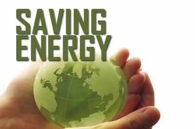 Increased Energy Savings