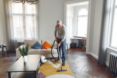 Is It Worth Getting Your Carpets Professionally Cleaned?