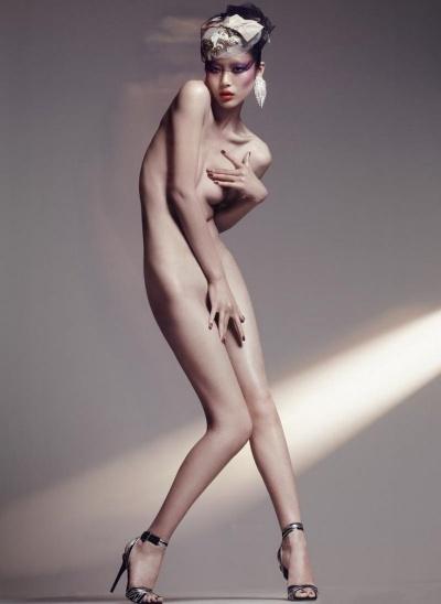 Liu Wen Nude Pics