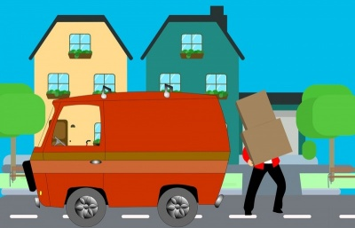 Moving Out Of State? Here's How To Prepare