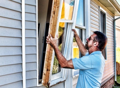Old Windows Can Have An Adverse Impact On Energy Efficiency
