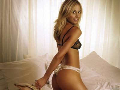 Stacy Keibler Nude Pics