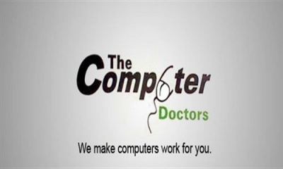 The Computer Doctors Make Things Work For You!