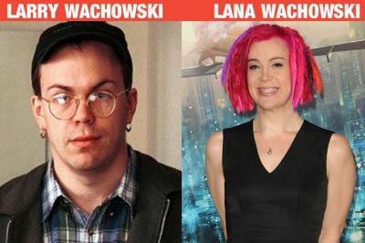 The Wachowski Sisters