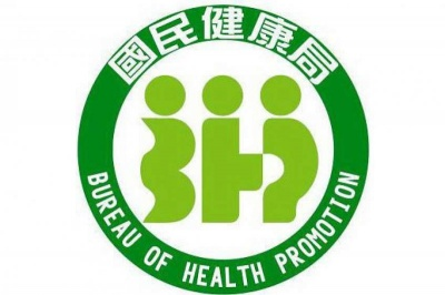 This Bureau Of Health Promotion Logo