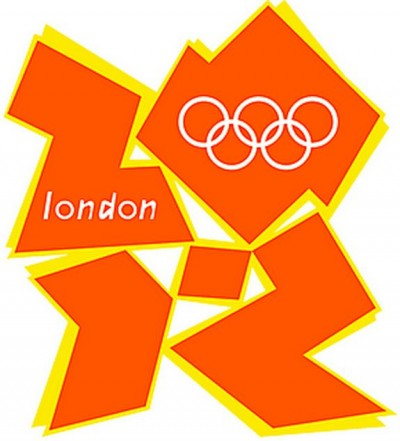 Terrible London Olympics 2012 logo fail